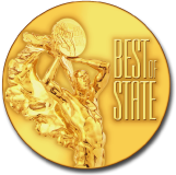Best Of State Winner 2012 & 2013